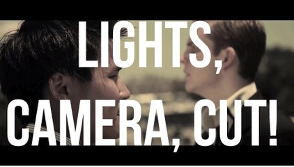 Lights, Camera, Cut!