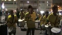 BRESIL - RIO DE JANEIRO - COPACABANA 23 JUIN 2014.
