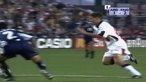 Top World Cup Goals: Michael Owen