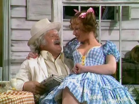 Die Benny Hill Show – Folge 26