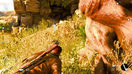 Sniper Elite 3 Co-op Walkthrough Ep.7   Mission #3: Halfaya Pass (Part 2) [PC HD]