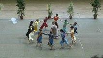 Danses Indiennes Julie Noémie Juin 2014