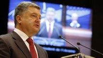 West demands more Russian action on Ukraine
