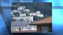 Hautes-Alpes: insolite, des paons dans gap