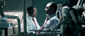 Payday 2 - The Dentist Trailer (Breaking Bad s Gustavo Fring)