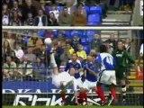 Заставки 'Финал Кубка УЕФА 2005-2006' и 'Английская премьер-лига 2005-2006' (Спорт, 2006)