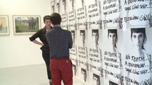 De Sarajevo à Sarajevo  le regard des artitses bosniens