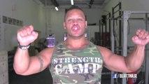 Advanced Strength Principles_ Hyper Irradiation
