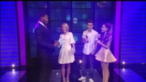 Ariana Grande ft. Nathan Sykes | Almost Is Never Enough (Live With Kelly & Michael)