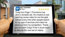 Page 1 Promotions Cape Coral Wonderful Five Star Review by Petra T.