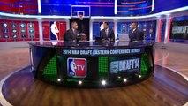 Shabazz Napier Draft Review   Miami Heat   2014 NBA Draft