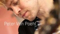 Peter Von Poehl - The Story Of The Impossible - Acoustique (Le Rock dans tous ses États 2014)