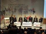 Table ronde La filière ferroviaire française à l'exportation (interventions du public) - Séminaire FIF-Fer de France le 18 juin 2014