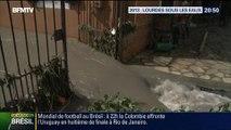 BFMTV Flashback: Lourdes sous les eaux - 28/06