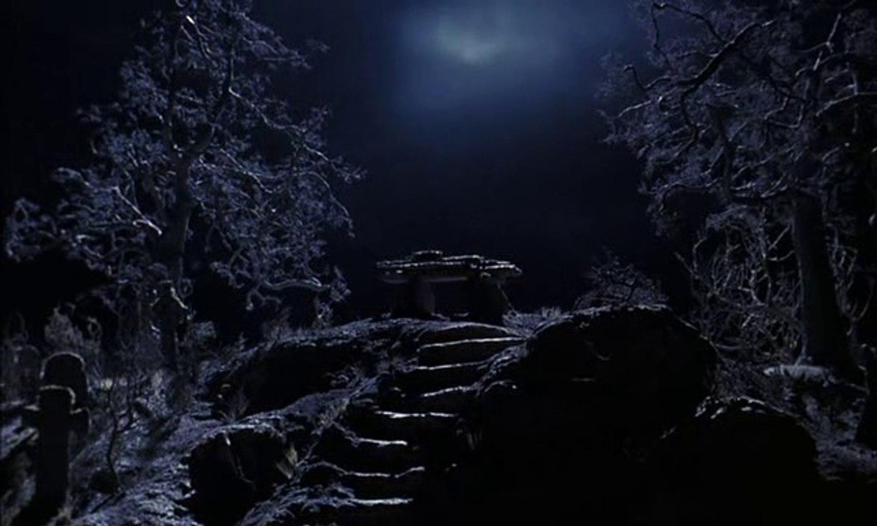 Evil Dead III - Army of Darkness(1992) - Español latino pelicula completa HD