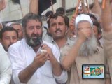 Press Conference and Protest of PSO Workers and Transporters Against  Dues Payment at Karachi Press Club