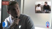 Le témoignage de Paul TRUCK étudiant à l'Ecole des Hautes Etudes Appliquées du Droit (HEAD), lors du café-SMAC (Service Mobile d'ACcompagnateurs) des Papillons Blancs de Paris