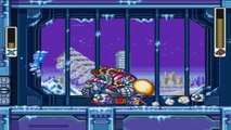 Megaman X3 - Partie. 1
