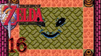 """German Let's Play: The Legend of Zelda - Link's Awakening, Part 16, """"Ballspiele"""""""