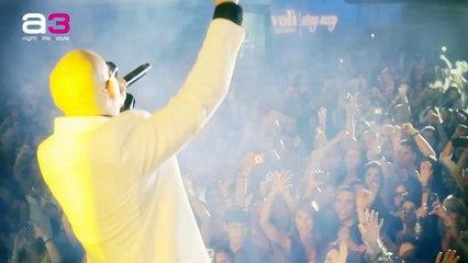 Pitbull 'Live In Miami'