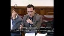 Luigi Gallo (M5S) Per il M5S l'equocompenso è una tassa impropria e la SIAE non è equa - MoVimento 5 Stelle