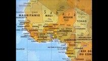 Bernard Lugan sur les fractures en Afrique centrale (1/2)