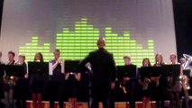 La salle du trône - Daft Punk - Le jour où la Musique s'arrêta