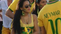 WM 2014: Fortaleza: Hohe Mordrate! Hohe Sicherheit?