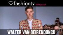 Walter Van Beirendonck Men Spring/Summer 2015 | Paris Men's Fashion Week | FashionTV