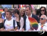Voci dal Gay pride: l'Italia ancora troppo arretrata. In decine di città manifestazioni per i diritti omosessuali