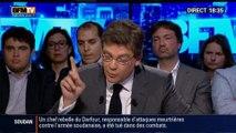 BFM Politique: L'interview BFM Business,Arnaud Montebourg répond aux questions d'Hedwige Chevrillon - 29/06 2/6