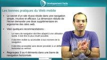 Les 10 bonnes pratiques du web mobile avec une astuceTitre