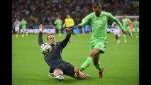Alemanha vence Argélia e pega França nas quartas