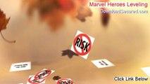 Marvel Heroes Leveling Reviews - marvel heroes leveling guide (2014)