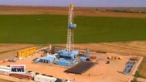 U.S. Commerce Dept. lifts 4-decade ban on oil exports