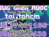 Chuyên nhận chống thấm Q4 HCM///0906700438