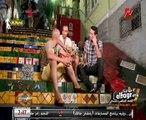 حلقة النجم محمد أبو تريكة في برنامج فهمي جمعة في البرازيل - كاملة