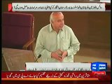 Who Said Imran Khan Arsalan Iftikhar Appointed As Board Of Investment By PMLN I Appointed Him- Abdul Malik Baloch(CM Balochistan)