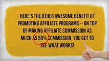 Top affiliate marketers How To Make Money Online