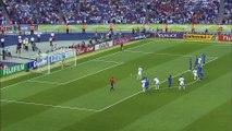 L'incroyable penalty de Zidane