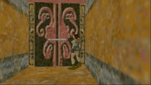 Lets Play Tomb Raider 1 (German) Part 4