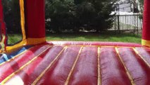 Bouncy Rentals - Party Bounce House - Maryland Inflatable Rentals
