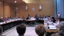 3ème conseil municipal de Portes-lès-Valence