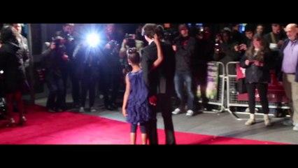 56th BFI London Film Festival (2012) - RED CARPET
