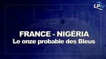 Bleus : direction les quarts avec Valbuena