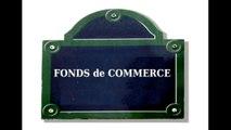 Vente - Fonds de commerce Nice - 43 200 €