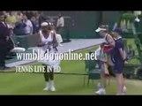 Wimbledon Womens Singles 2014 Live Tennis