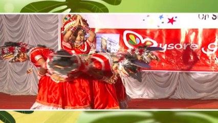 Tharamaya porul | Group Dance of Kids | Nursury Kalolsavam