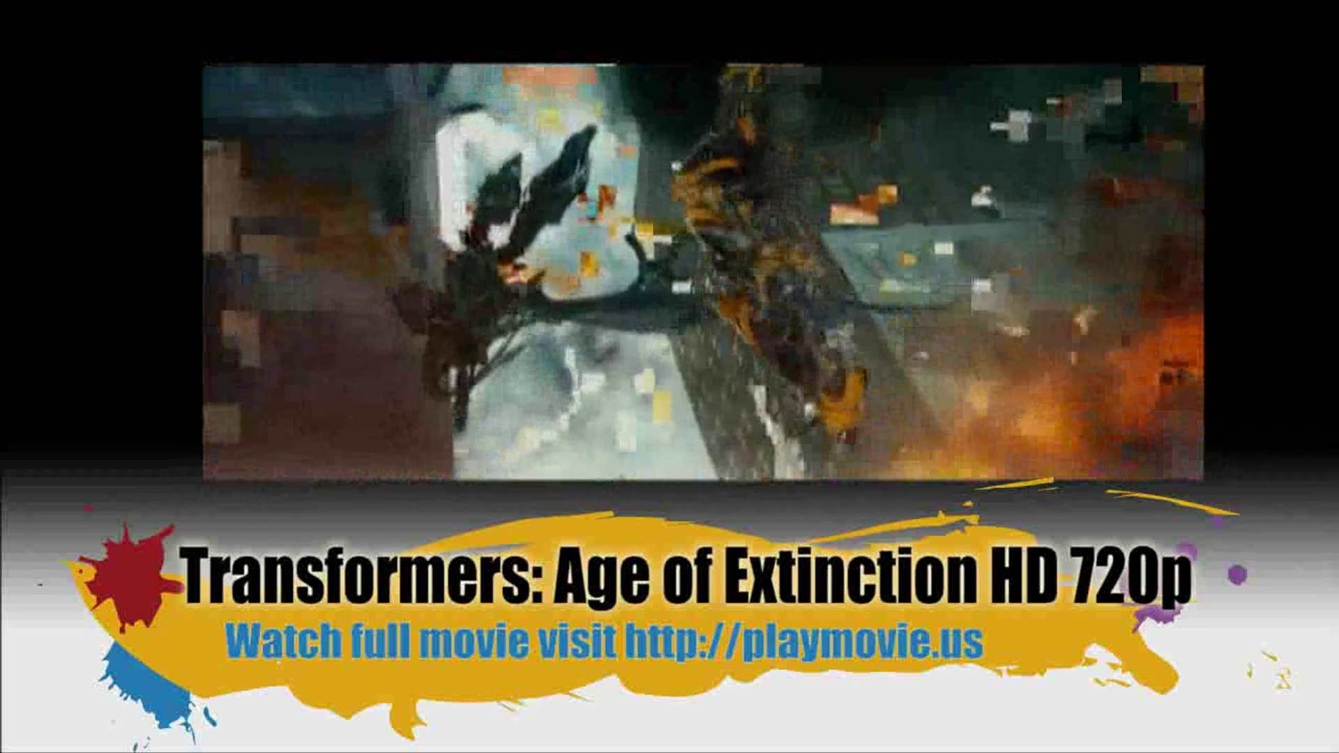 Film Transformer Full HD 720p