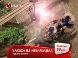 """""""YAKUZA İLE HESAPLAŞMA"""" 30 Haziran Pazartesi akşamı saat 19.50'de Kanaltürk Sinema Kuşağında!"""